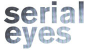 Serial Eyes Sticky Logo Retina