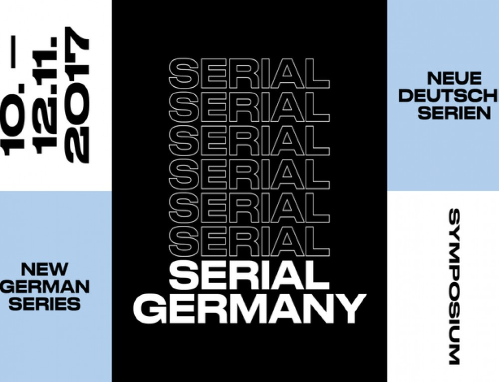 SERIAL GERMANY – NEUE DEUTSCHE SERIEN, 10 – 12 November