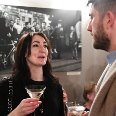 Dirty Martini Berlinale Party